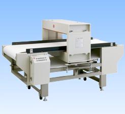 検針機 Needle detector machine